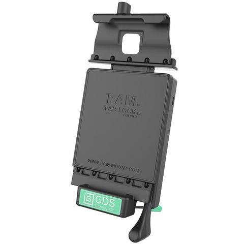 RAM GDS Locking Vehicle Dock for the Samsung Galaxy Tab A 8.0 2017 (RAM-GDS-DOCKL-V2-SAM35U)