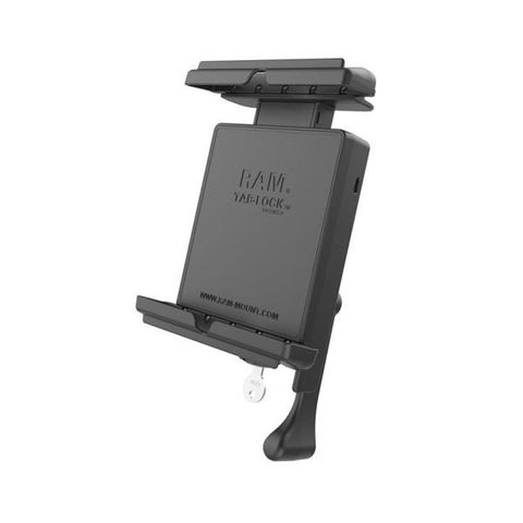 RAM Tab-Lock™ iPad mini 1-3 with case Locking Cradle (RAM-HOL-TABL12U) - Image1