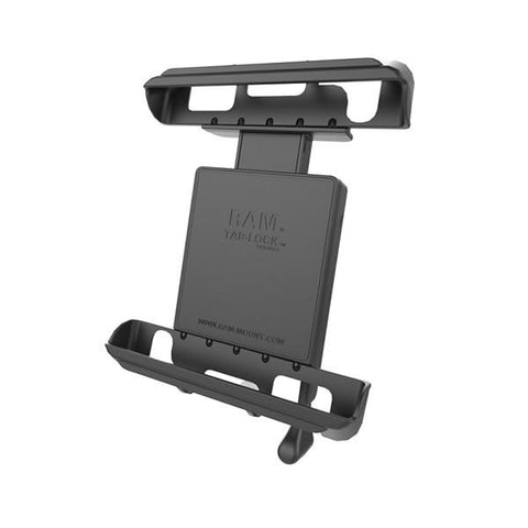 "RAM Tab-Lock™ 10"" Tablets & iPad 1-4 w/ Heavy Duty Cases Cradle (RAM-HOL-TABL8U) - Image1"