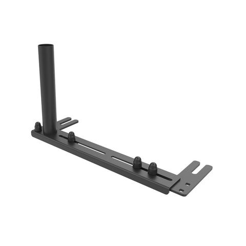 RAM Reverse Configuration Universal No-Drill™ Vehicle Base (RAM-VB-196-1) - RAM Mount Australia