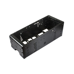 RAM-VC-21 Tough-Box Console with Faceplate | Mounts AU | RAM Mounts Australia