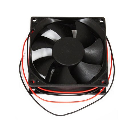 RAM Tough-Box™ Console Cooling Fan (RAM-VC-FAN1U) - RAM Mounts - Mounts Australia