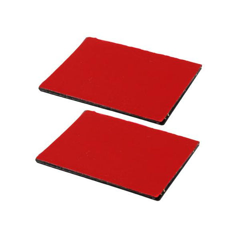 RAP-300-1SU - RAM Rectangle Steel Adhesive Plates - Image1