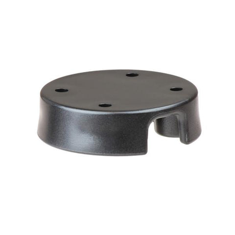 "RAM Small Cable Manager for 2 5/8"" Round Plates w/ AMPs Hole Pattern (RAP-403U) - Image1"