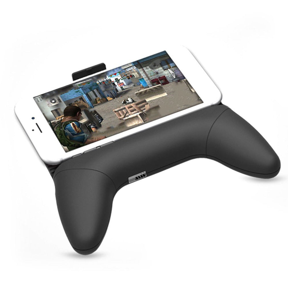 Mobile Pro Controller with Built-in Dual Cooling