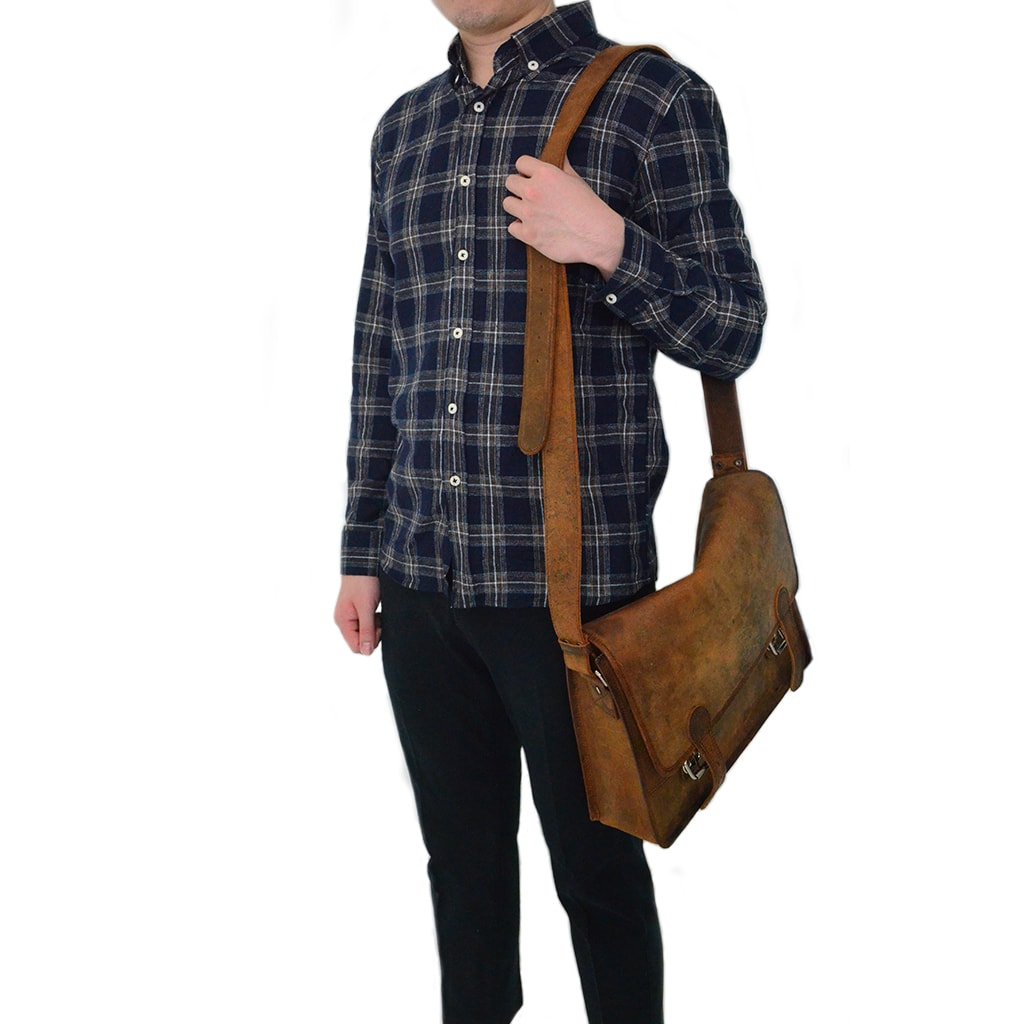 Shirt / Flannel - Dark Navy Shirts - Chimaek Collective