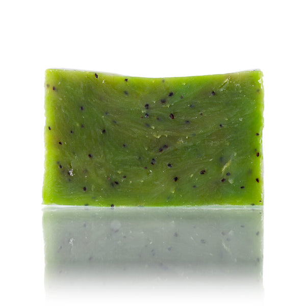 Lemon Basil Soap
