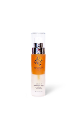 Vitamin C Brightening Serum