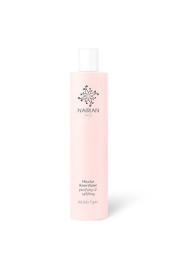 Micellar Rose Water