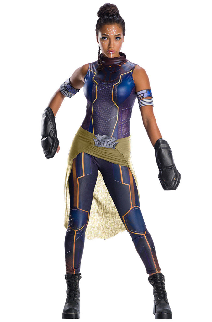 Brand New Black Panther Deluxe Shuri Black Panther Adult Costume