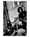 Nirvana - Ladbroke Grove - September 1991