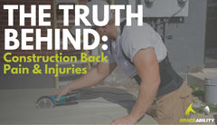Is My Construction Job the Culprit of My Back Pain?