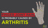learn about finger joint pain, swelling, and arthritis