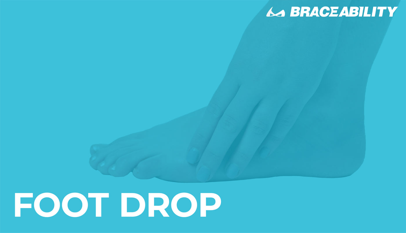 The Ultimate Guide To Foot Drop Causes Symptoms Treatment Surgery