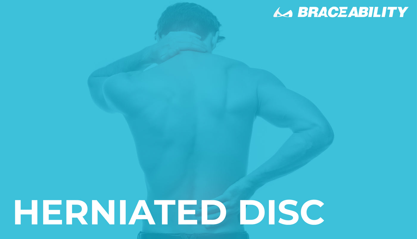 Dating a herniated disc