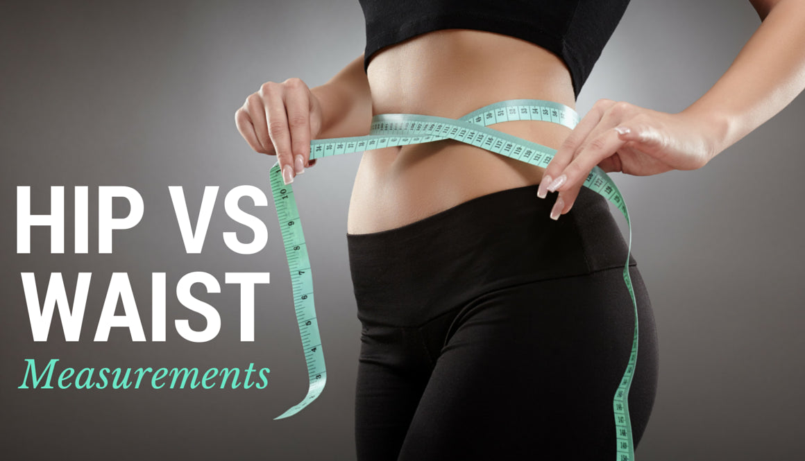 How to Measure Hips and Waist Ratio | Measurement Guidelines