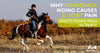 learn why horseback riding causes si joint pain and treatment options