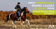 Does Riding a Horse Hurt Your Back? Here Are 10 Ways to Cope