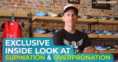 How To Fix Excessive Supination and Overpronation: Running Expert Gives an Inside Look