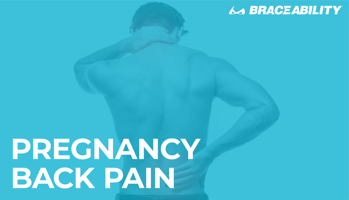 Surprisingly Common Culprits for Back Pain during Pregnancy
