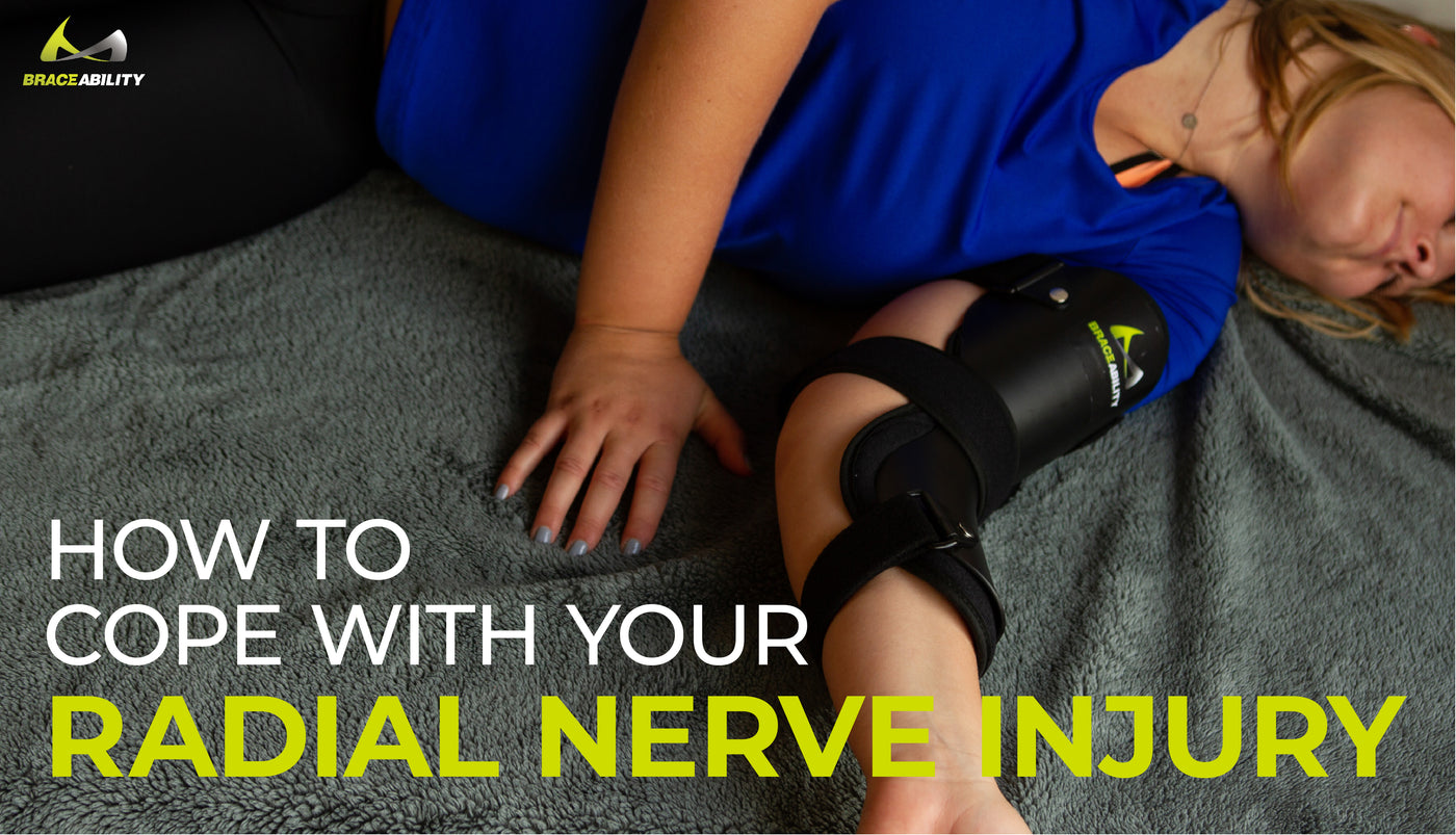 How To Cope With Your Radial Nerve Injury and Other Similar