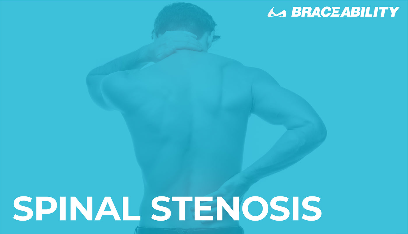 Spinal Stenosis | What Causes Narrowing of your Spine or Backbone?