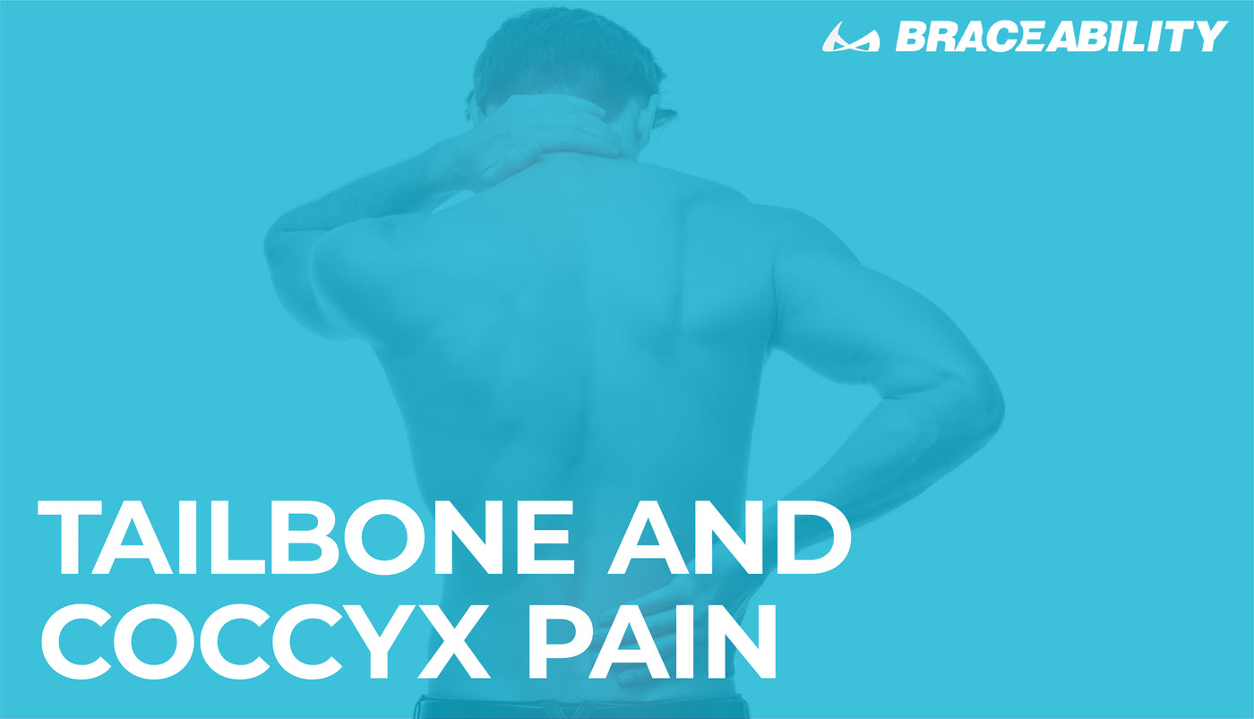 Tailbone Pain & Coccydynia | Is it a Coccyx Bruise or Fracture?