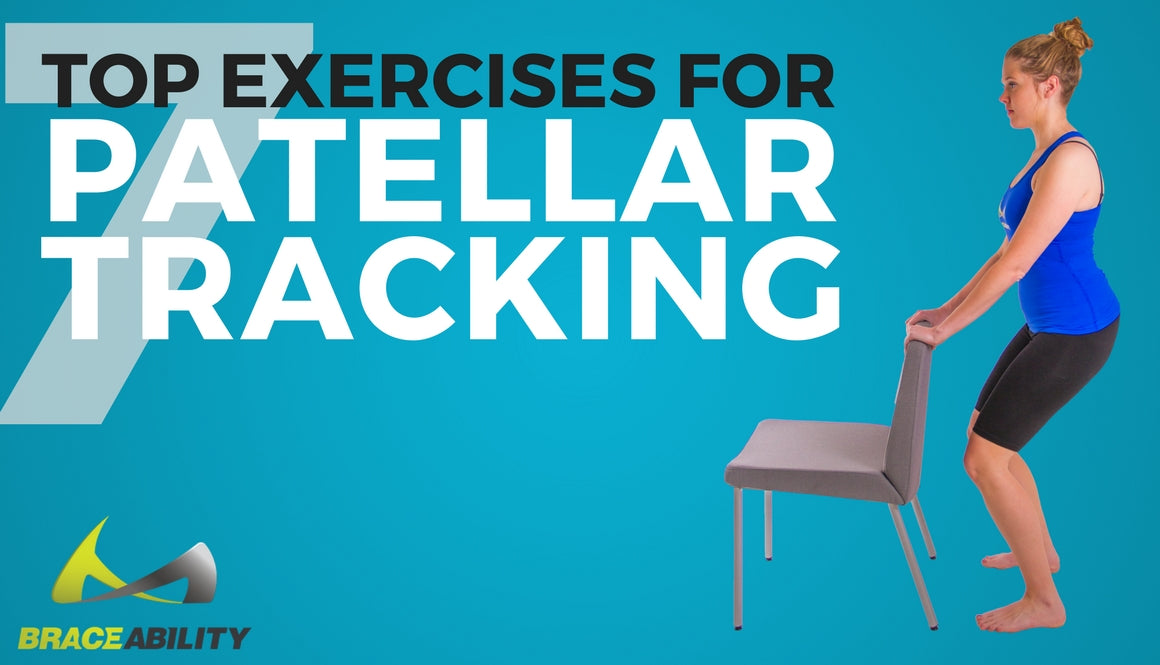 4677e6cd4a Got a Loose Kneecap? Try These 7 Exercises for Patellar Tracking,  Subluxation, & Dislocation