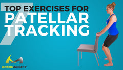 Got a Loose Kneecap? Try These 7 Exercises for Patellar Tracking, Subluxation, & Dislocation