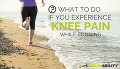 What To Do If You Experience Knee Pain While Running