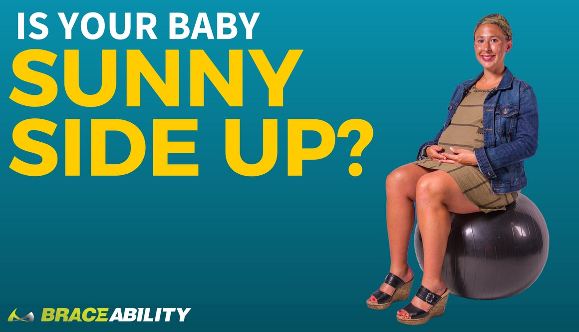 Sunny Side Up Baby? Help Flip Your Infant for a Quick & Easy