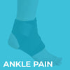 Ankle Pain & Injury Treatment