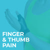 Finger Injuries & Thumb Pain Treatment