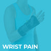 Wrist Pain & Injury Treatment