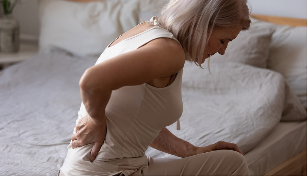 lower back pain only on one side of your body is an early sign of baldder cancer