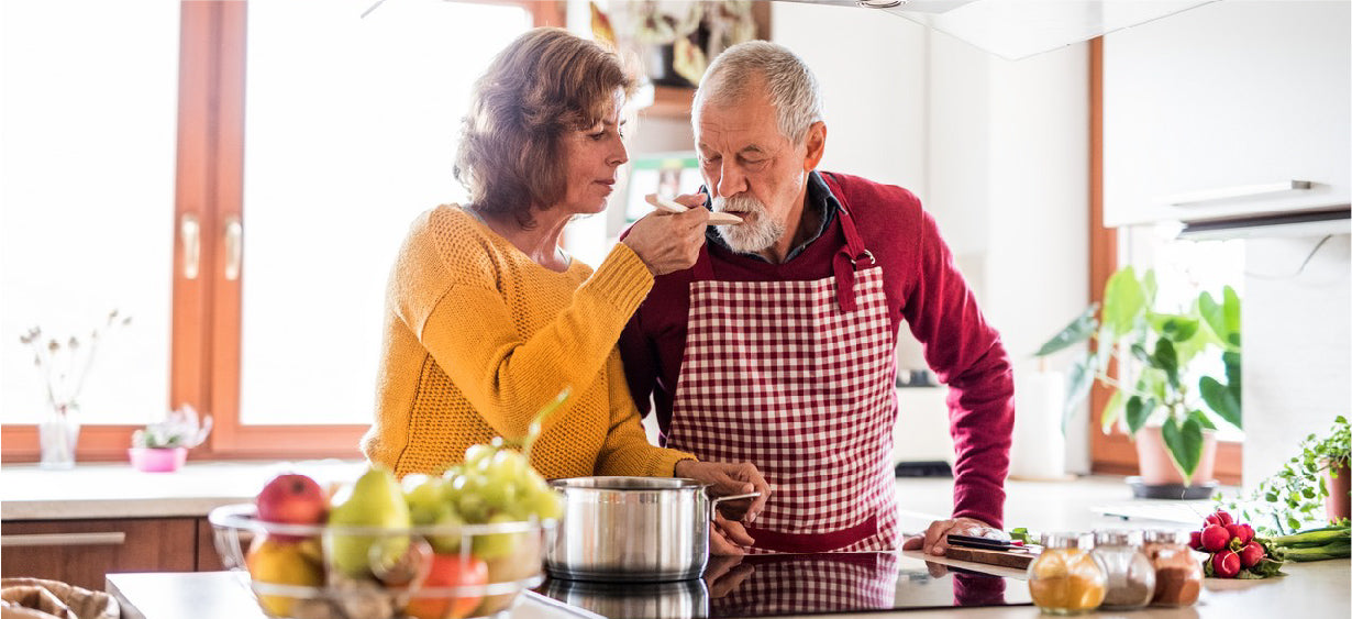 a healthy diet helps to prevent osteoporosis before it happens