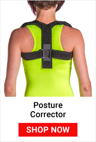 posture brace for right side back pain