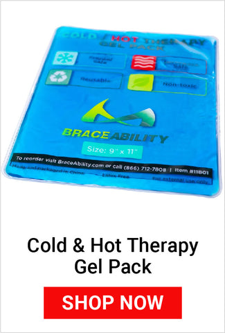 gel pack for after pregnancy pains