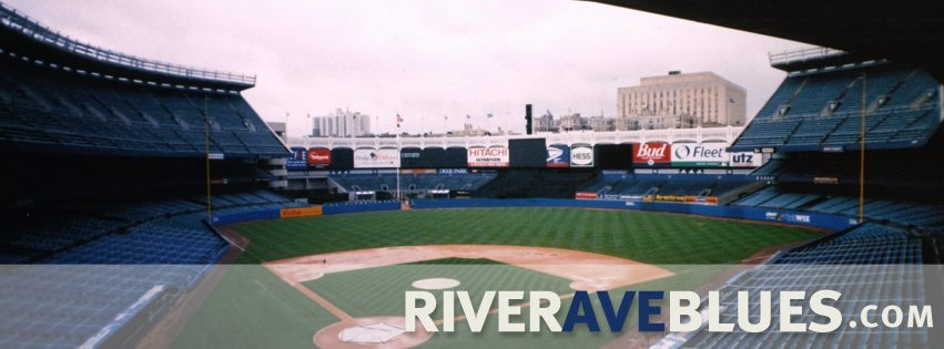 river ave blues sports blog about the New York Yankees