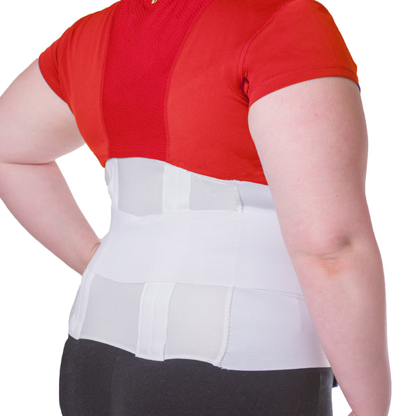 882b07813a Plus Size Back Braces   Supports up to 6XL