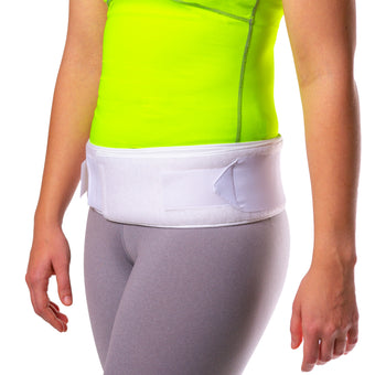 braceability offers a high quality trochanter hip support belt