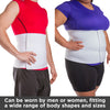 hernia repair binder fits plus size men and women