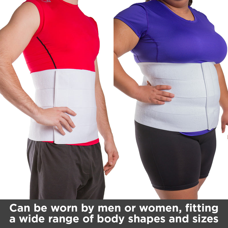 Abdominal Binder For C-Section