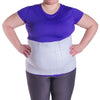 Plus size girdle fits overweight to morbidly obese men and women
