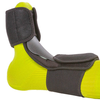 dorsal night splint for plantar fasciitis, foot drop, achilles tendonitis