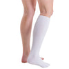 Medical sock promotes proper circulation, helping you heal from a foot or ankle injury