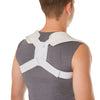 Figure 8 clavicle brace and posture support strap