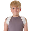 size small clavicle brace fits children and small adults