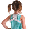 Shoulder brace for posture makes your child sit with the upper back and spine straight