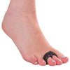 Buddy tape toe splint wraps for broken, jammed, sprained or dislocated toes
